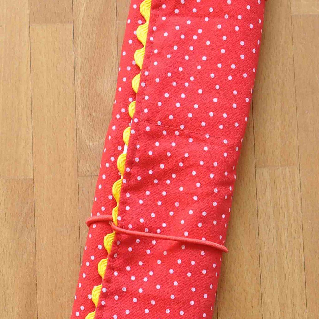 Pinsel Rot Zu1978