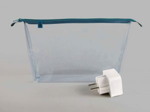 Taschen mit Durchblick