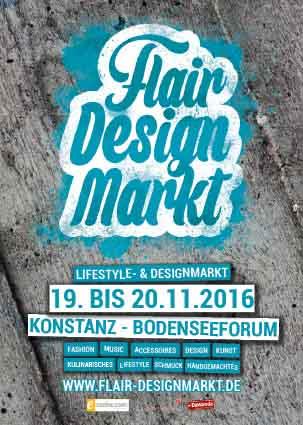 Neuer Design-Markt Im Neuen Bodenseeforum