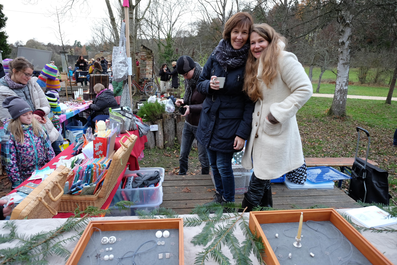20161127 026 Adventsmarkt StKatharinen