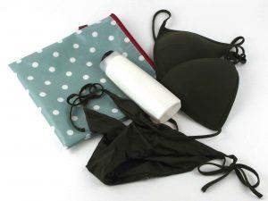 Duschtasche bikini