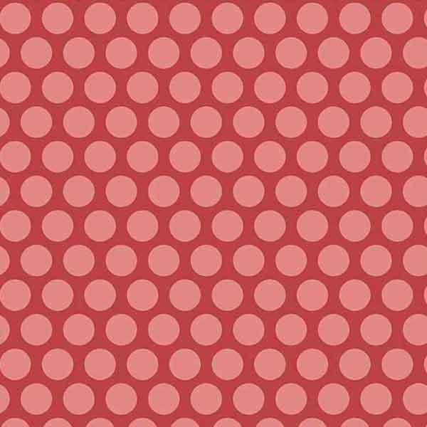 125 kreise rot