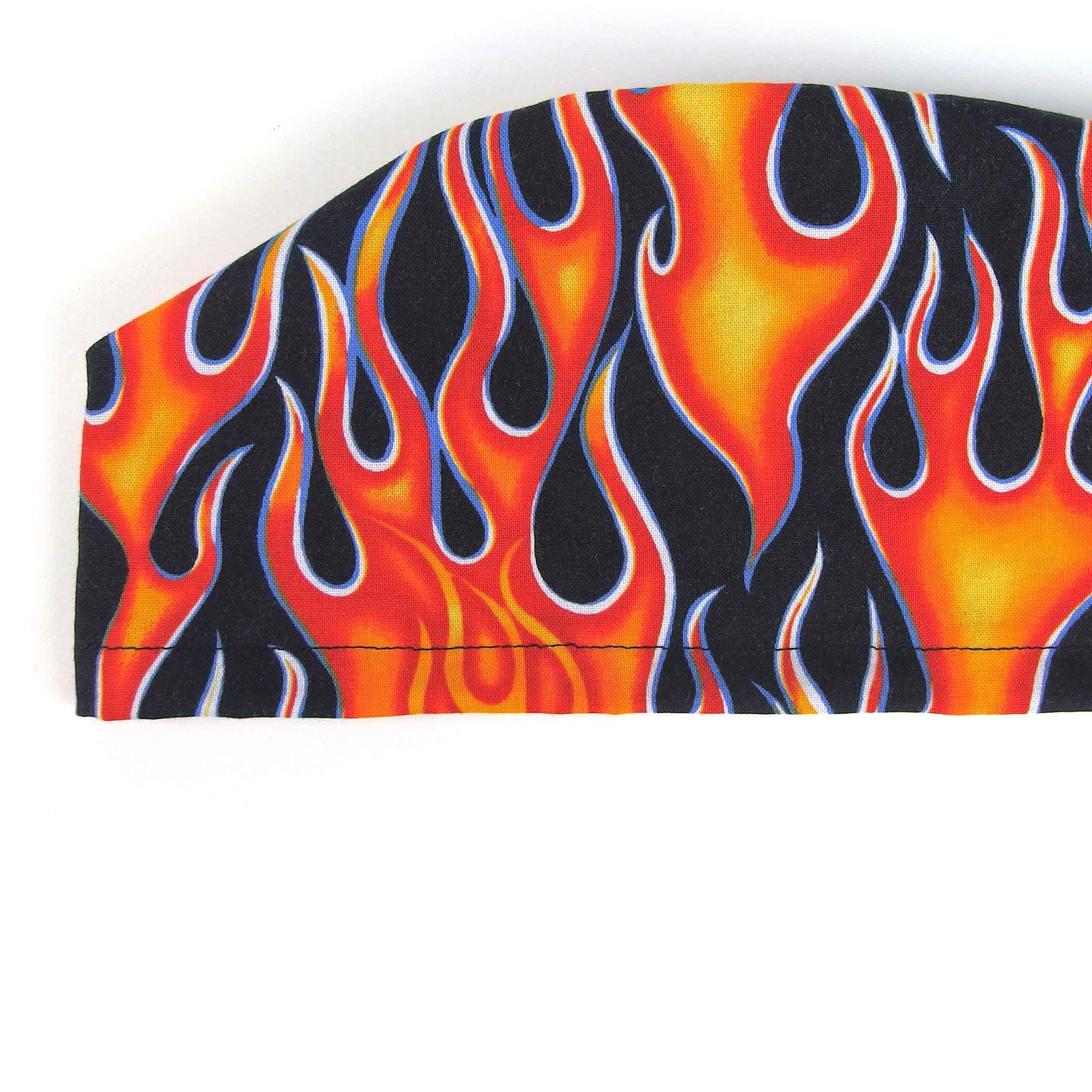 503 Flammen  (noch 2x in M vorrätig)