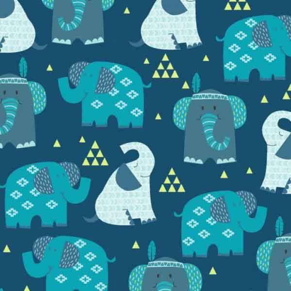 521 elefant petrol